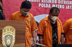 Beraksi di Bojong Gede, Obot: Saya dari Polda, Tiarap! - JPNN.com