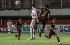 Piala Menpora 2021: Pelatih Persija Akui Kesulitan Tembus Pertahanan PSM - JPNN.com