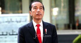 Ada Pihak yang Mendorong Jokowi Reshuffle Kabinet?