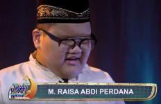 12 Anak Luar Biasa Memukau Panggung DAI Spesial Indonesia 2021 - JPNN.com