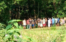 2 Bocah Tewas Tenggelam di Sungai Mbalem - JPNN.com