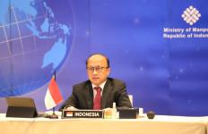 Indonesia Perjuangkan Persamaan Gender dalam Deklarasi Menteri Ketenagkerjaan G20 - JPNN.com