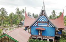 Ada Silsilah di Surau Tinggi Calau, Nabi Muhammad Urutan Pertama, Syekh Abdul Wahab ke-33 - JPNN.com