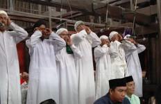 Ada Tragedi di Balik Azan Pitu Masjid Agung Sang Cipta Rasa - JPNN.com