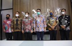 Bertemu Wamendag, Sultan DPD RI Salurkan Aspirasi Masyarakat Bengkulu - JPNN.com