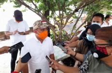 Oknum Pegawai BPBD Edarkan Sabu-sabu, Wali Kota Pangkalpinang: Pecat! - JPNN.com