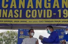 Hamdalah, Kondisi Kesehatan Amsakar Achmad sudah Membaik - JPNN.com