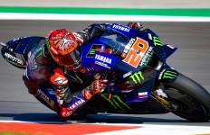 Kualifikasi MotoGP Portugal Berakhir Dramatis, Mendadak Ada yang Dibatalkan - JPNN.com