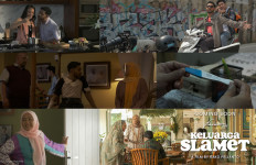 Film Keluarga Slamet Segera Tayang, Pemainnya Lintas Generasi - JPNN.com