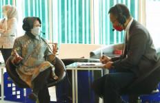 Mensos Risma Memadukan Program Pahlawan Ekonomi dengan Pemberdayaan di Kemensos - JPNN.com
