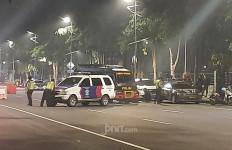 Ada Tas Hitam Mencurigakan Jelang Sahur, Tim Gegana Langsung Diterjunkan - JPNN.com