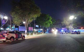 3 Remaja Bawa Senjata Tajam di Tengah Jalan, Sudah Siap-siap
