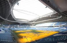Begini Cara Qatar Pastikan Piala Dunia 2022 Bebas COVID-19 - JPNN.com