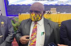 Reaksi Wagub Klemen Tinal Soal Situasi Keamanan di Puncak Papua - JPNN.com