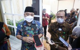 Perhatian, Takbir Keliling di Surabaya Ditiadakan- JPNN.com Jatim