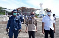 Senator Stefanus Liow Tutup Program Padat Karya Gelombang II di Sulut, Ini Pesannya - JPNN.com