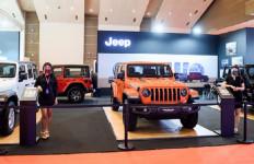 Hadir di IIMS 2021, Jeep Tawarkan Diskon hingga Rp 105 Juta - JPNN.com