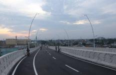 Mulai Besok, Pemprov DKI Uji Coba Flyover Cakung, Baca Baik-Baik Informasinya - JPNN.com