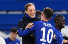 Kegirangan, Tuchel Sebut Chelsea Sudah Mengalahkan Tim Terbaik di Eropa Saat Ini - JPNN.com
