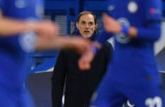 Tuchel Mulai Bandingkan Chelsea dengan Pemuncak Klasemen Liga Inggris - JPNN.com