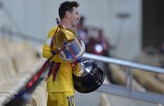 Messi Cetak Sejarah, Cuma Masih Kalah dari Dani Alves - JPNN.com