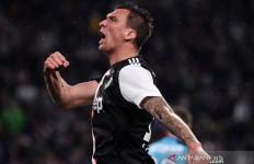 Striker Milan Asal Kroasia Sumbangkan Gaji ke Badan Amal - JPNN.com