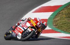 Pembalap Federal Oil Gresini Optimistis Bisa Tuntaskan Laga GP Portugal - JPNN.com