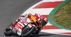 Pembalap Federal Oil Gresini Optimistis Bisa Tuntaskan Laga GP Portugal