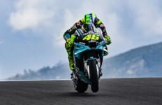 MotoGP Portugal, Rossi: Masih Ada Kendala - JPNN.com