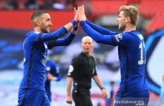 Semifinal Piala FA: Chelsea Bungkam Manchester City - JPNN.com
