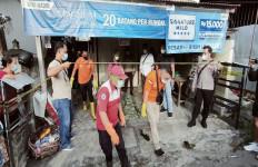 Pembunuh Nenek Mintaning Ditangkap, Inisialnya YT, Asal Jawa Timur - JPNN.com