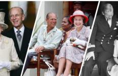 Ratu Elizabeth II Berikan Penghormatan Terakhir untuk Sang Suami, Pangeran Philip - JPNN.com