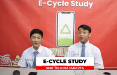 Telkom Schools Jadi Jawara di Digisocial Fest 2020 - JPNN.com