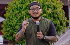 Cerita Aji PJ, Pria Penuh Tato yang Akhirnya Sadar Alkohol Itu Haram - JPNN.com