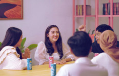 Taste of Friendship, Web Series Korea Bernuansa Indonesia - JPNN.com