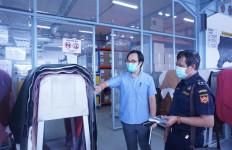 Mempererat Hubungan dengan Stakeholder di Berbagai Wilayah, Bea Cukai Lakukan Customs Visit Costumer - JPNN.com