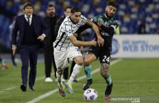 Pemuncak Klasemen Liga Italia Dijegal, Jarak dengan AC Milan Terpangkas - JPNN.com