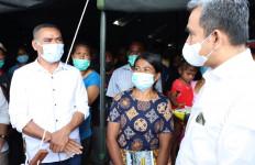 Bantu Korban Bencana NTT, Gerindra: Kami Merasakan Pilu Mereka - JPNN.com