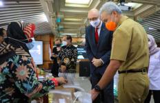 Dubes Ceko untuk Indonesia Terkesima dengan Sambutan Hangat Pak Ganjar dan Warga Jateng - JPNN.com