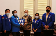 GAMKI Harap Masalah Kemanusiaan Papua jadi Materi Pendidikan Lemhannas - JPNN.com