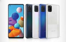 Samsung Siap Meluncurkan Galaxy A22 - JPNN.com