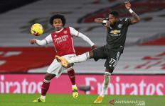 MU dan Arsenal Mundur dari Asosiasi Klub Eropa - JPNN.com