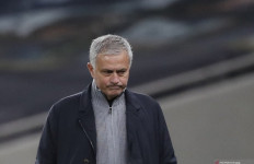 Kabar Mengejutkan! Spurs Pecat Jose Mourinho - JPNN.com