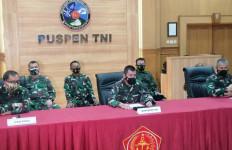 Mayjen Achmad Riad: Vaksin Nusantara Bukan Program TNI - JPNN.com