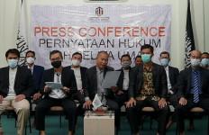 LBH Pelita Umat Tuding Penguasa Menzalimi Habib Rizieq - JPNN.com