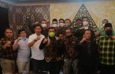 Angkatan Muda Ka'bah Gelar Silaturahmi Jelang Muktamar 2021 - JPNN.com