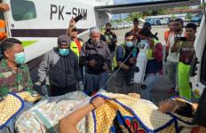 MS dan AS Ditangkap di Sugapa Papua, Siapa Mereka? - JPNN.com