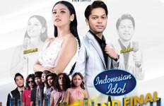 Mark dan Rimar Bertarung di Grand Final Indonesian Idol, Siapa Jadi Juara? - JPNN.com