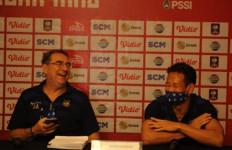 Robert Pastikan Persib Bermain Menyerang saat Hadapi PSS di Leg Kedua Semifinal Piala Menpora 2021 - JPNN.com