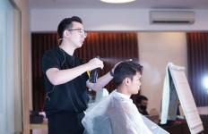 Pengin Sukses Kembangkan Bisnis Barbershop? Nih Simak Tips dari Kevin Tania - JPNN.com